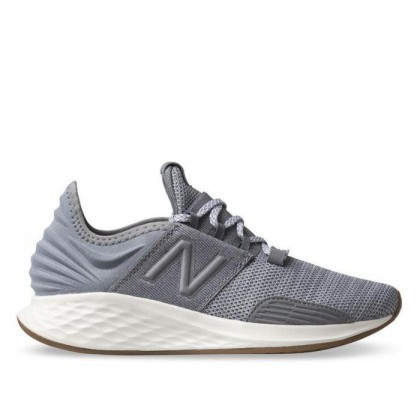 Womens Fresh Foam Roav Gunmetal