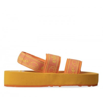 Womens Giglio Neon Orange