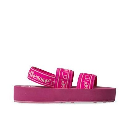 Womens Giglio Neon Pink