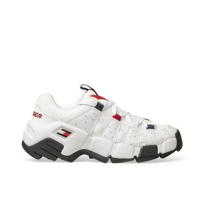 Womens Heritage Chunky Sneaker
