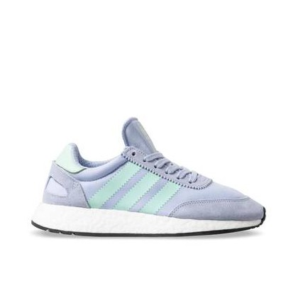 Womens I-5923 Periwinkle/Clear Mint/Core Blk