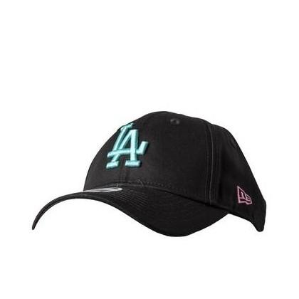 Womens LA Dodgers 9Forty Baseball Cap
