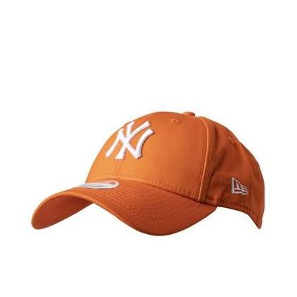 Womens NY Yankees 9Forty Baseball Cap