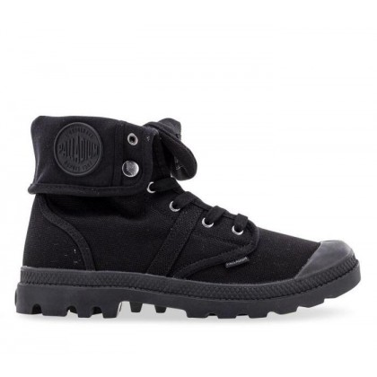 Womens Pallabrouse Baggy Black/Black
