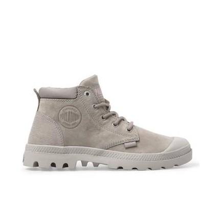 Womens Pampa Lo Cuff Leather 0