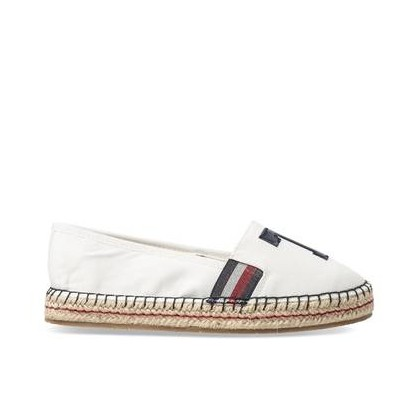 Womens Patch Espadrille