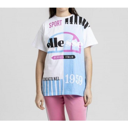 Womens Pocalente Tee Pink