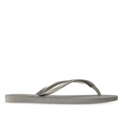 Womens Slim Steel Grey