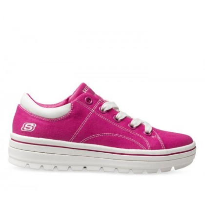 Womens Street Cleat - Bring It Back Hot Pink