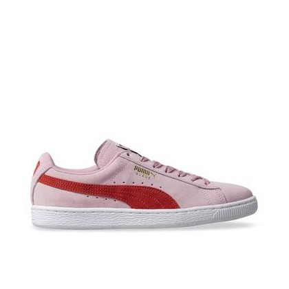 Womens Suede Classic 0