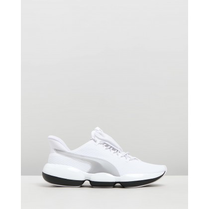 Mode XT - Women's Puma White & Puma Black by Puma
