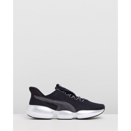 Mode XT - Women's Puma Black & Puma White by Puma
