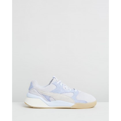 Aeon Rewind - Women's Heather by Puma