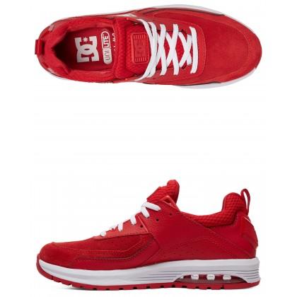 Womens Vandium Se Shoe Red