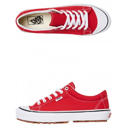Womens Style 29 Shoe Red