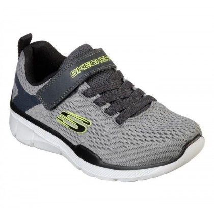 Grey Black - Boys' Relaxed Fit: Equalizer 3.0 - Final Match