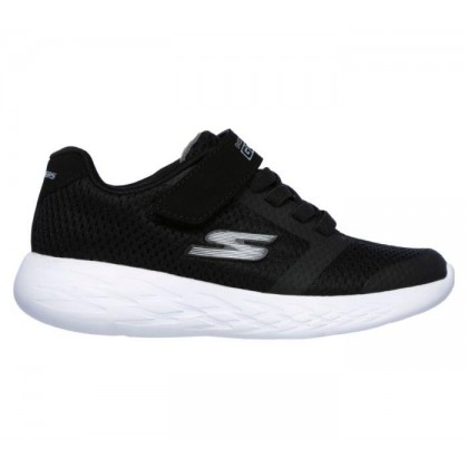 Black - Boys' Skechers GOrun 600 - Roxlo