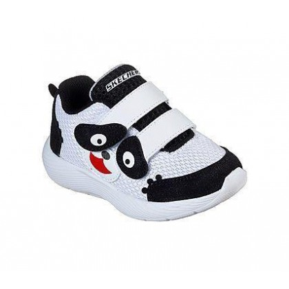 WHITE/BLACK - Infant Boys' Dyna-Lite