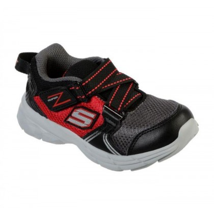Black/Grey/Red - Infant Boys' Eclipsor - Swift Blast