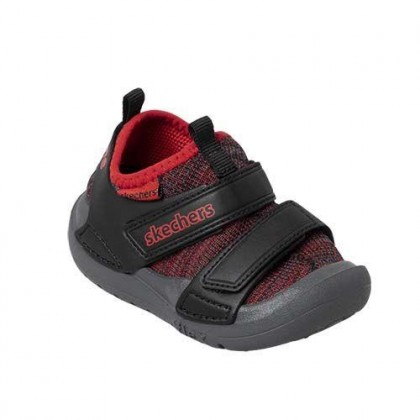 Black/Grey/Red - Infant Boys' Flex Play - 3 In 1