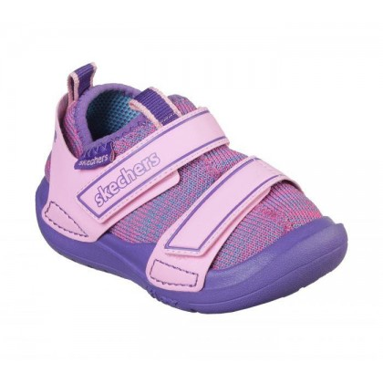 Pink/Purple - Infant Girls' Flex Play - 3 In 1