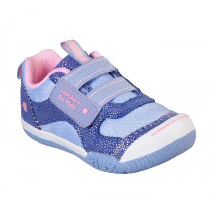 Blue Light Blue - Infant Girls' Flex Play