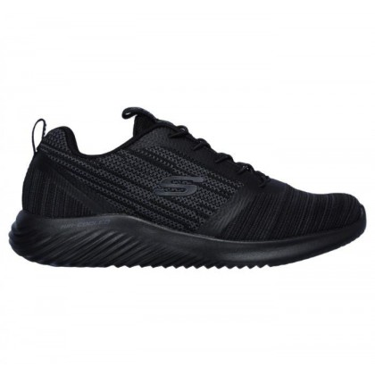 Black/Black - Men's Bounder