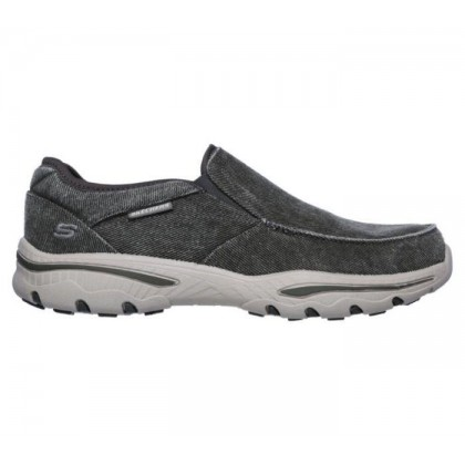 Charcoal - Men's Creston - Moseco