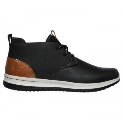 Black - Men's Delson - Clenton
