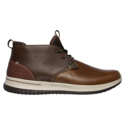 Brown - Men's Delson - Clenton