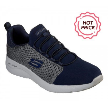 Navy/Charcoal - Men's Dynamight 2.0 - Bywood