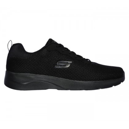 Black/Black - Men's Dynamight 2.0 - Rayhill