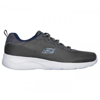 Charcoal - Men's Dynamight 2.0 - Rayhill