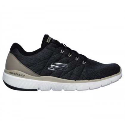 Black - Men's Flex Advantage 3.0 - Stally
