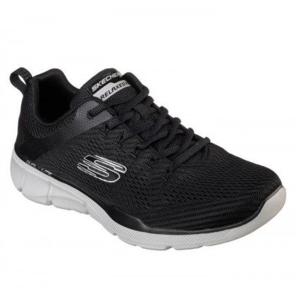 Black Grey - Men's Relaxed Fit: Equalizer 3.0