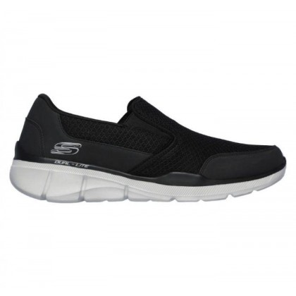 Black/Grey - Men's Relaxed Fit: Equalizer 3.0 - Bluegate