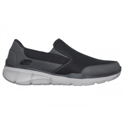 Charcoal - Men's Relaxed Fit: Equalizer 3.0 - Bluegate