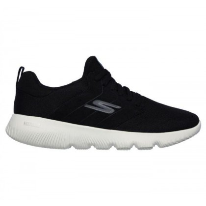 Black - Men's Skechers GOrun Focus