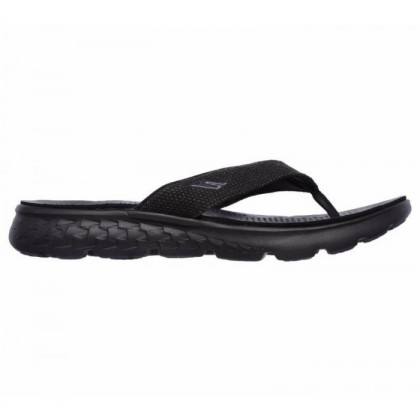Black/Black - Men's Skechers On the GO 400 - Costa