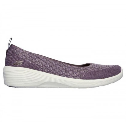 Purple - Women's Arya - Get Real
