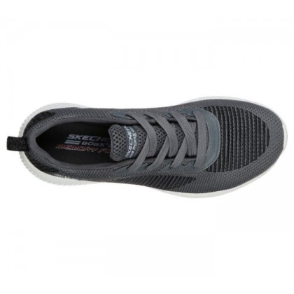 Grey/Charcoal - Women's BOBS Sport Squad - Turn Up