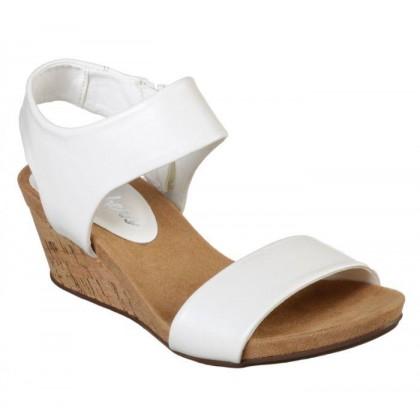 White - Women's Cool Step