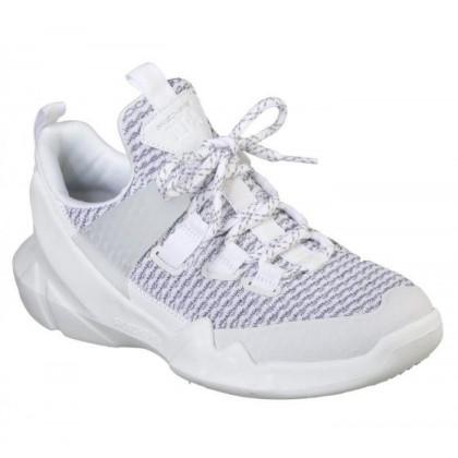 White/Grey - Women's D'Lites - DLT-A