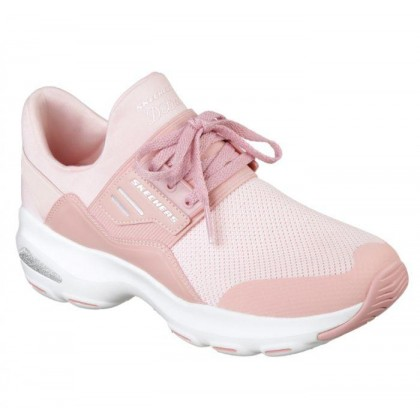 Pink - Women's D'Lites Ultra - Take A Stand