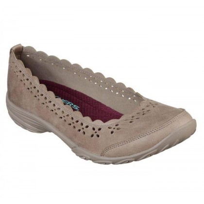 Taupe - Women's Empress - Sweet Hearted