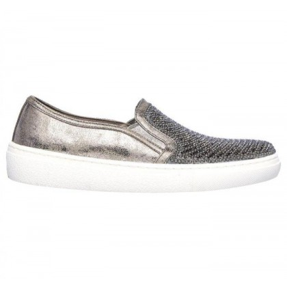 Pewter - Women's Goldie - Diamond Wishes