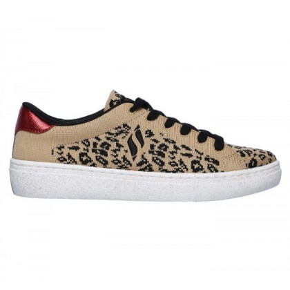 Leopard - Women's Goldie - Leo Leap