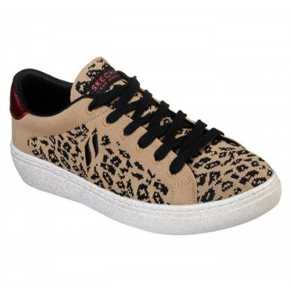 Leopard - Women's Goldie - Leo Leap