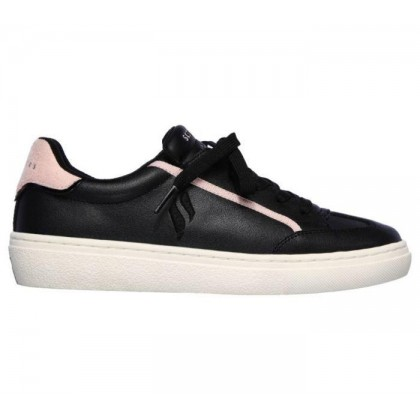 Black/Light Pink - Women's Goldie - Soft Line