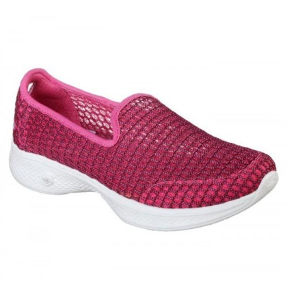 Pink - Women's Gowalk 4